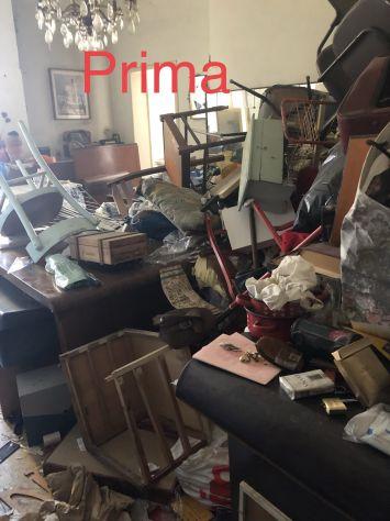 Sgombero appartamento cantina e garage in giornata - Foto 4