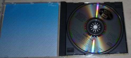 Talk Talk CD Originale - Foto 2