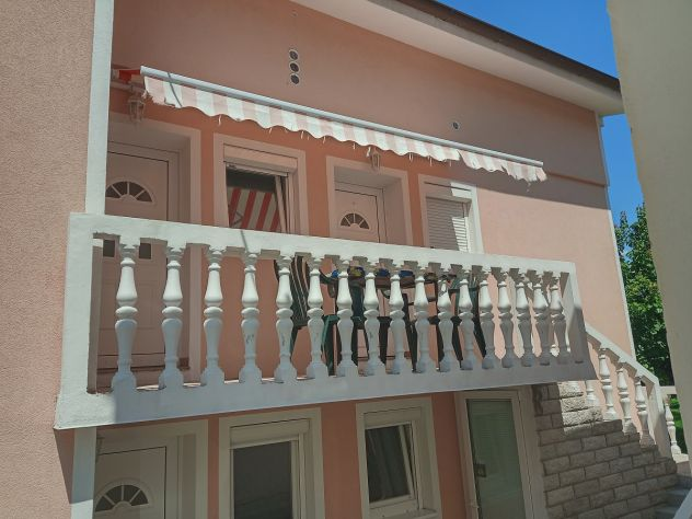 Ancarano sopra Muggia -Trieste appartamenti brevi periodi