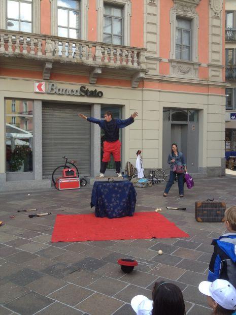 FESTE DI COMPLEANNO PER BAMBINI A VICENZA, 3478497587 CLOWN PER FESTE DI CO … - Foto 5