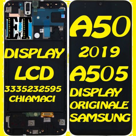 VETRO TOUCH DISPLAY ROTTO? SAMSUNG IPHONE HUAWEI NOKIA - Foto 2