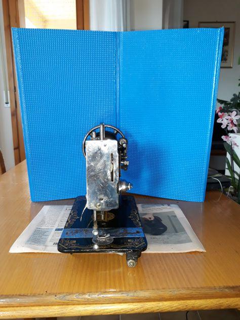 Antica macchina da cucire - Foto 3
