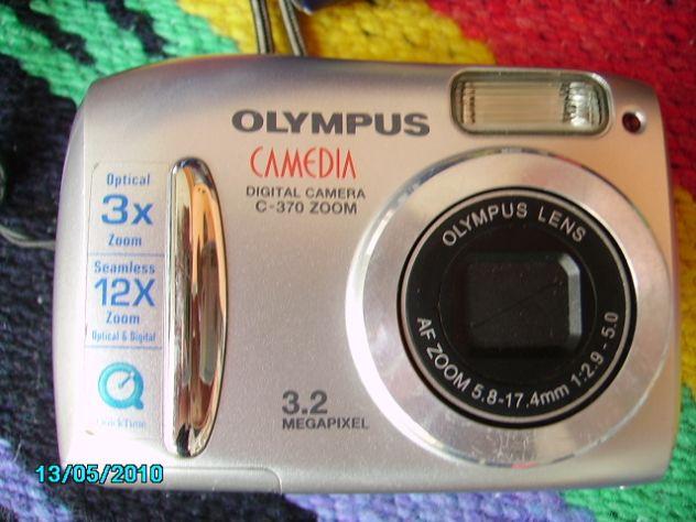"Fotocamera digitale ""Olympus - Foto 2"
