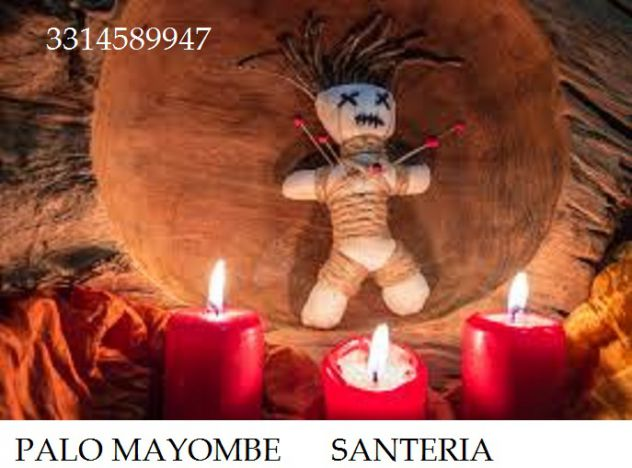 PALO MAYOMBE SANTERIA CUBANA LEGAMENTI DI AMORE 3314589947 - Foto 4
