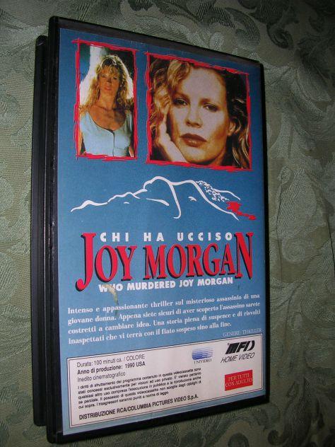 CHI HA UCCISO JOY MORGAN? - Foto 3