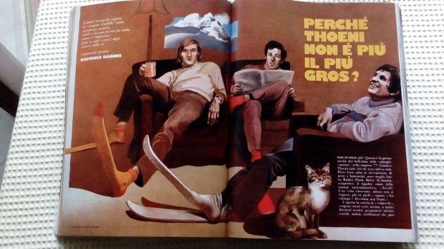 PlayBoy del 1977 Gloria Guida - Foto 5