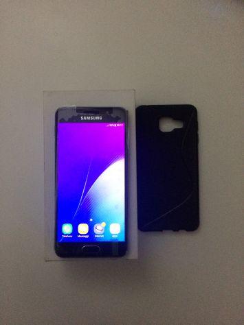 Samsung A3 Nero RIGENERATO