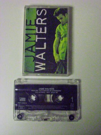 Musicassetta originale del 1994-Jamie Walters