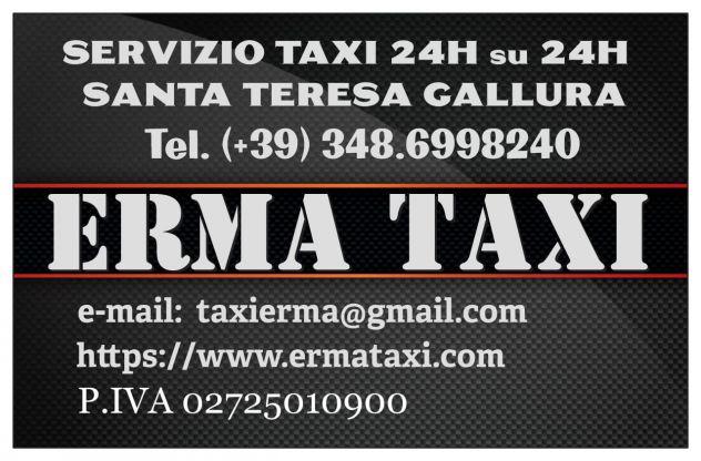 Servizio taxi e transfer ERMA TAXI - Foto 3