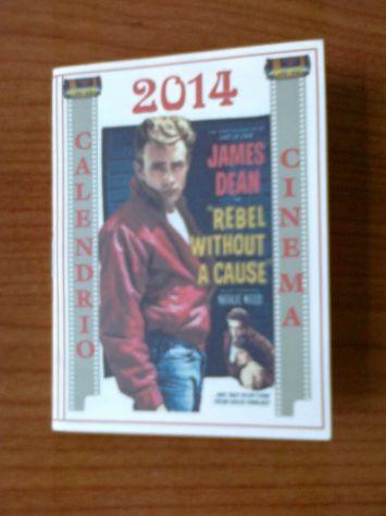 calendarietto 2014 soggetti cinema