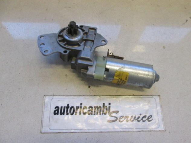 AUDI A6 SW 2.5 DIESEL AUT 132KW (2003) RICAMBIO MOTORINO REGOLAZIONE SEDILE …