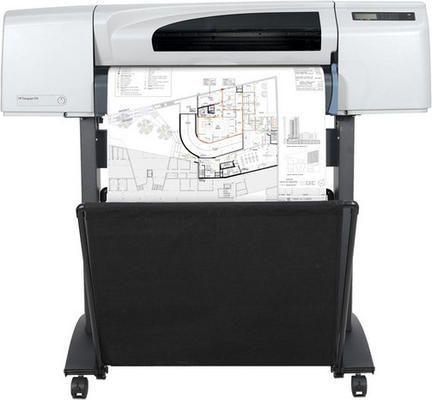 Riparazione plotter HP Designjet a Brescia