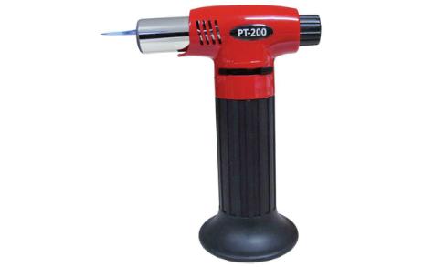 Saldatore a gas professionale PT-200 - Cardelli