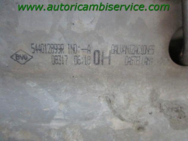 544012899R CULLA MOTORE ASSALE ANTERIORE RENAULT MEGANE 1.6 81KW 3P B 6M (2 … - Foto 2