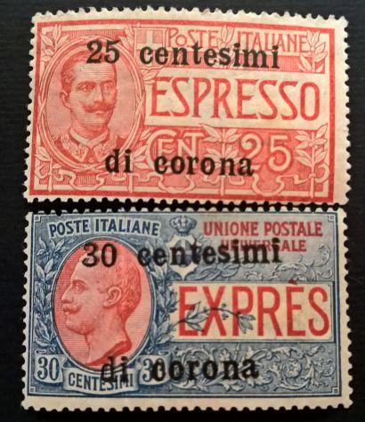 R86- FRANCOBOLLI ITALIA