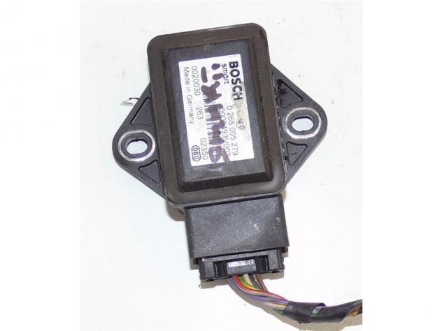0265005279 SENSORE ESP IMBARDATA BOSCH SMART FORTWO (450) 800 CDI 6V 41CV (2003)