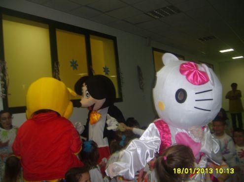 noleggio scivoli gonfiabili animazioni bambini a lodi 3478497587 - Foto 5