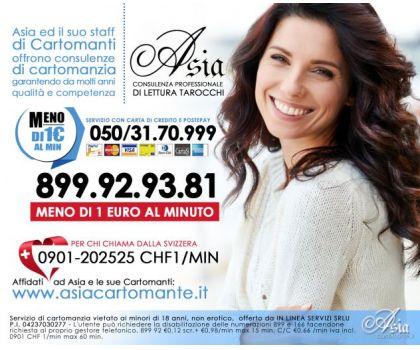 Asia Cartomante - Foto 447840728