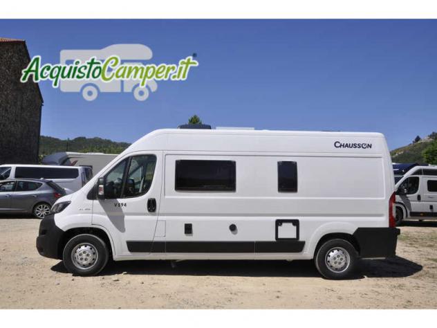 CHAUSSON Van V 594 - Foto 2