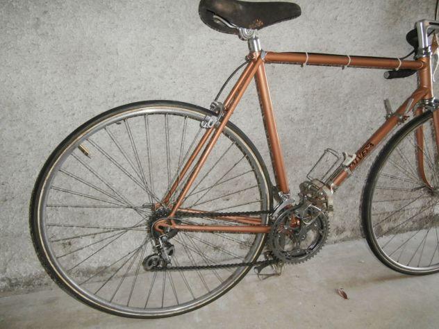 bici corsa ITALVEGA ideale per eroica - Foto 6