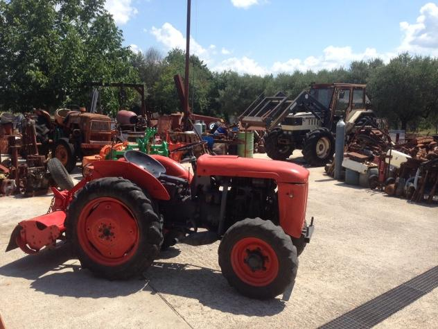 Macchine agricole ABG sametto 120 dt - Foto 3