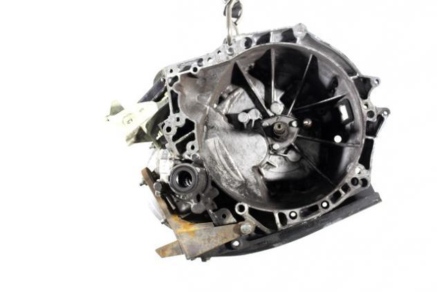 2223RG CAMBIO MECCANICO PEUGEOT 307 SW 1.6 80KW 5P B 5M (2004) RICAMBIO USA …