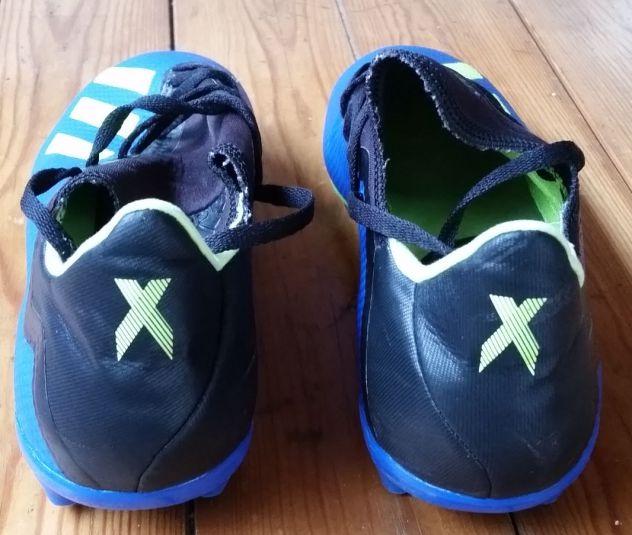 Scarpe Adidas mod X18 3 tg 39 13 Annunci Ancona