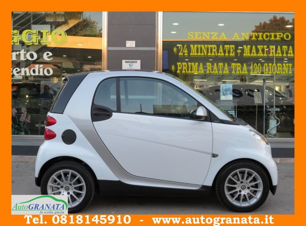 Smart ForTwo 1.0 MHD PASSION 71CV S&S+TETTO PANORAM. - Foto 5