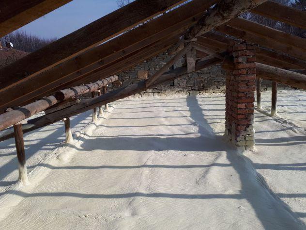 Isolamento temico tetti, solai, sottotetti e pavimenti  LECCO - Foto 3