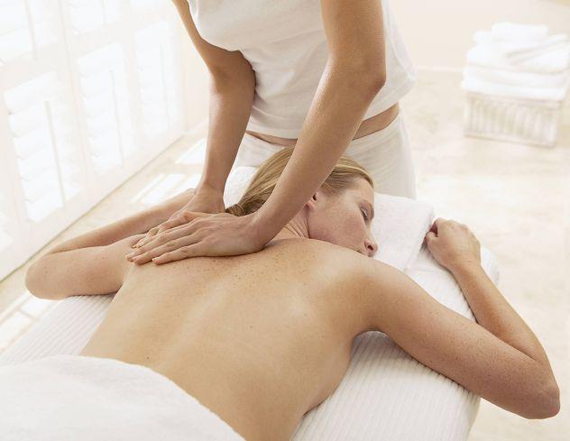 Massaggiatrice,massaggi benessere - Foto 2