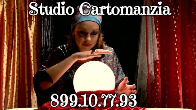 STUDIO CARTOMANZIA  VITERBO CARTOMANTE SENSITIVA AL TELEFONO