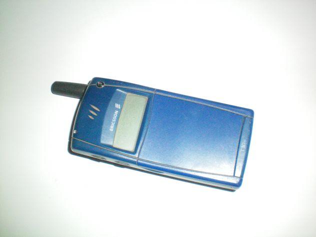Ericsson T10 s