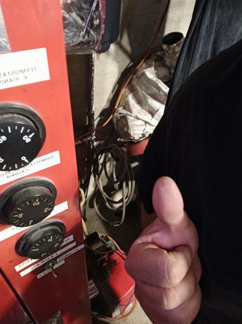 Elettricità luce gas caldaie boiller  reperibile - Foto 2
