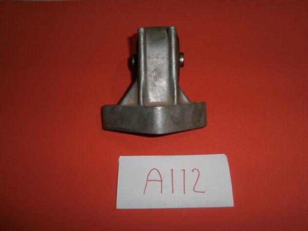 Supporto motore Autobianchi A112 prima serie NUOVO - Foto 5