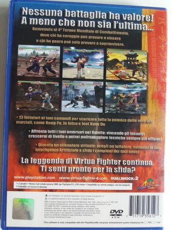 Virtua Fighter 4 ( Ps2 ) - Foto 2