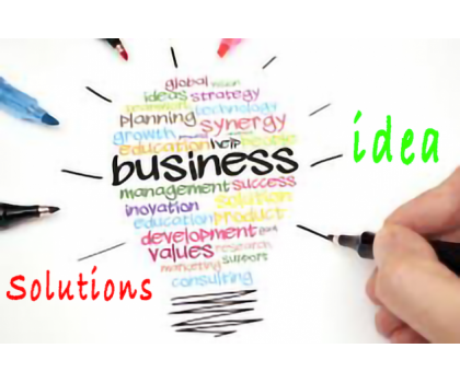 Business Idea Solutions Group