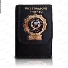 Detective privato specialista rintraccio persone investigatore privato