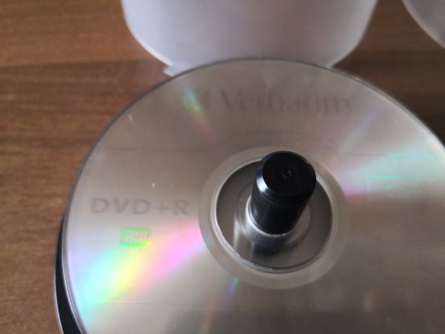 (15) DVD+R..............(41)CD-R...........Verbatim - Foto 5