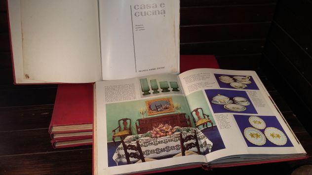 V121 riuso 8 volumi Fabbri casa e cucina