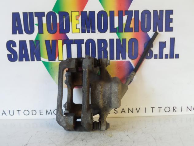 PINZA FRENO ANT. SX. MERCEDES-BENZ SPRINTER 4A S. FUR. 3,5T(05/0