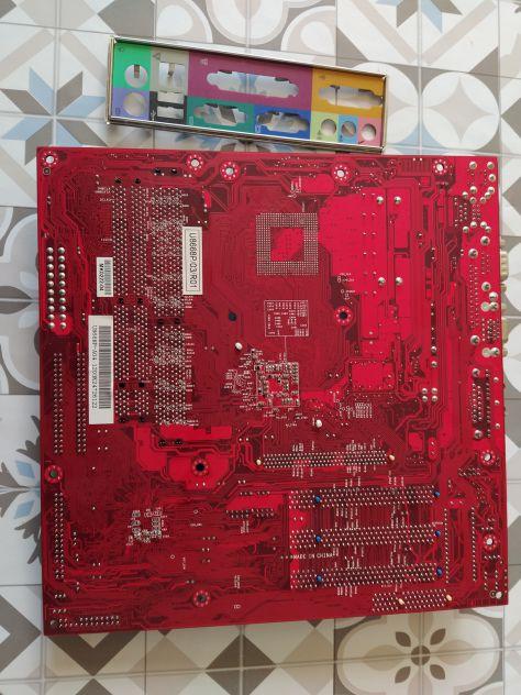 R29 - SCHEDA MADRE PER PC