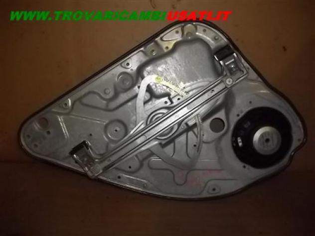 ALZACRISTALLO ELETTRICO PORTA POST.D.  FORD FOCUS (CAP) 3p / 5p / Style Wagon