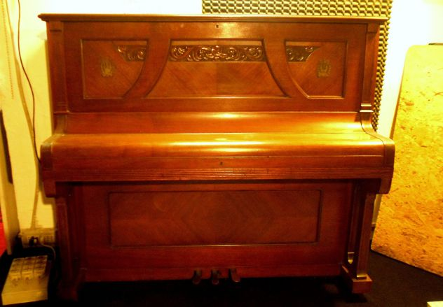 Pianoforte - Foto 2