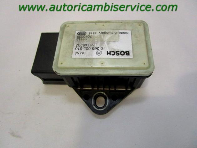 0265005616 SENSORE ESP IMBARDATA FIAT BRAVO 1.6  88KW 5P D 6M (2011) RICAMB …