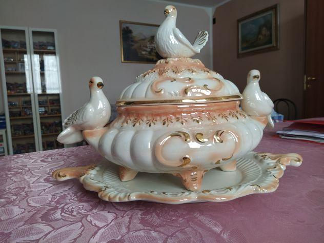 Porcellana capodimonte