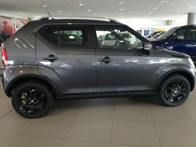 Suzuki Ignis 1.2 Hybrid CVT Top - Foto 2