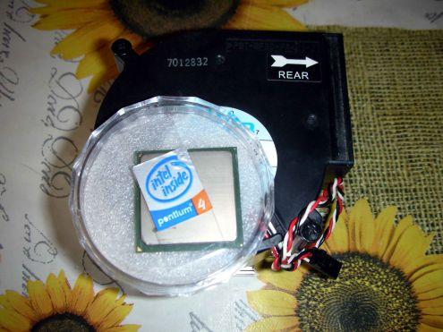 Processore Intel Pentium 4