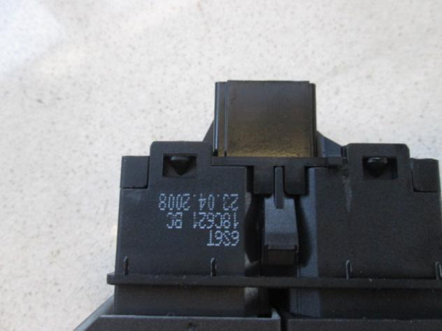 FORD FIESTA 1.4 D 5P 5M 50KW (2008) RICAMBIO COMANDO INTERRUTTORE RUISCALDA … - Foto 2