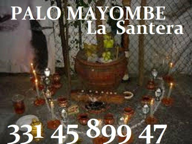 RITUALI PALO MAYOMBE SANTERIA CUBANA LEGAMENTI D'AMORE  3314589947