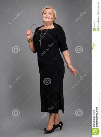 Vestiti Donna Signora 50-60-80 anni
